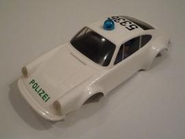 Porsche 911 kap Polizei (compleet)