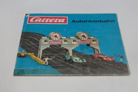 Carrera 124/Universal folder