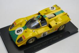 "Fly Classic, Ferrari 512S ""Amarillo"""