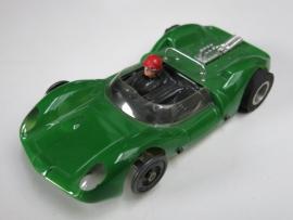 Ford Lotus 40 groen (nieuwstaat)