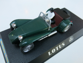 Scalextric, Lotus NO 7