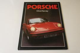 Informatieboek Porsche uit 1984