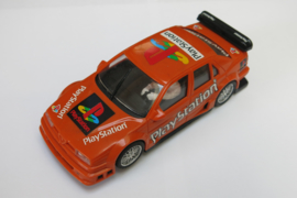 "Ninco, Alfa Romeo 155 ""Playstation"""