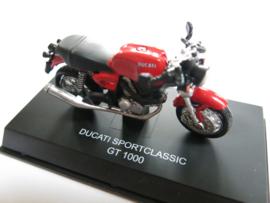 NewRay, Ducati Sportclassic GT 1000