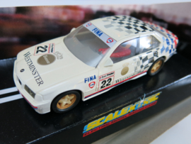 "Scalextric, BMW 318i ""Westminster"""