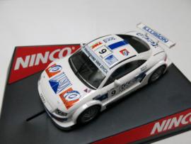 """Ninco, Audi TT-R """"Belcar"""""""