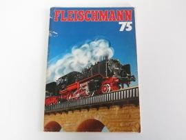 Catalogus 1975 (DE)