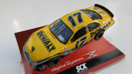 SCX Digital, Ford Fusion #17 DeWalt