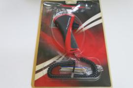 Ninco snelheidsregelaar rood/zwart (digitaal)