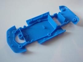 Ford Lotus bodem blauw
