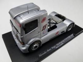 Fly GB track, Truck Mercedes-Benz Atego Nurburgring FIA ETRC 2000