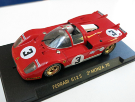Fly Classic, Ferrari 512S Rojo