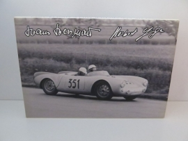 Revell, Porsche 550 Spyder MM 1954 (Limited Edition)
