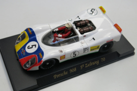 """Fly Classic, Porsche 908 """"Martini"""""""