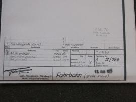 3112 Baandeel buitenbocht (17-08-1972) (1)