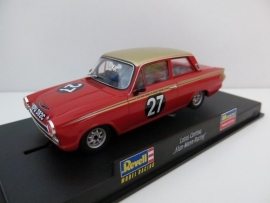"Revell, Lotus Cortina ""Alan Mann Racing"""