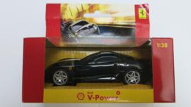 1:38 Ferrari 599 GTB Firoano (met geluid)