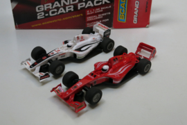 Scalextric, Grand Prix 2-Car Pack