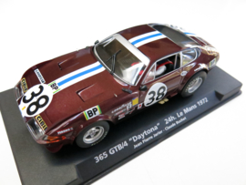 Fly Carmodel, 365 GTB/4 Dattona 24h. LeMans 1972