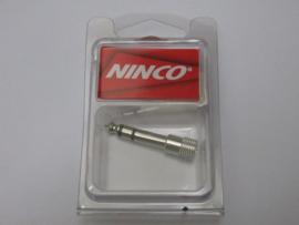 Ninco adapter jack 6.35 - 3.5