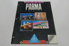 Parma catalogus 1991