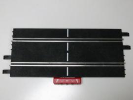 Ninco baanstuk start- aansluitstuk rood