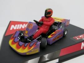 "Ninco, Super Kart ""Hot Chilis Team"" (nieuw)"