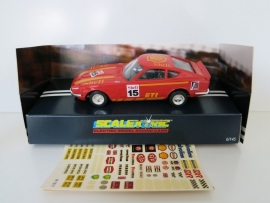 Scalextric, Shell Datsun (nieuwstaat)