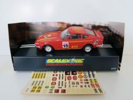 Scalextric, Shell Datsun
