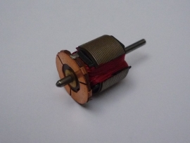 Motoranker (lange as)