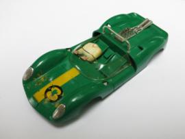 Ford Lotus kap groen (KC KA083)