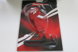 Ninco snelheidsregelaar rood/wit
