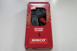 Ninco snelheidsregelaar zwart/rode hendel