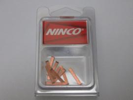 Ninco sleepcontacten standaard