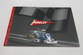 Ninco catalogus 2000
