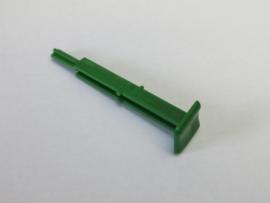 Drukker groen t.b.v. regelaar 3306 1:32