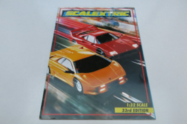 Scalextric catalogus 1992 (ENG)