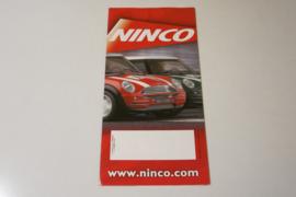 Ninco folder 2002 #3