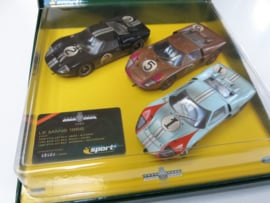 "Scalextric, Ford GT40 ""Good Wood / Festival of Speed"", LeMans 1966 (Limited Edition)"