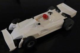 "Ferrari ""Niki Lauda"" witte uitvoering! (nieuw)"