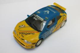 "Ninco, Renault Megane Rally Gran Canaria ""F. Alonso"""