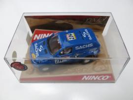 "Ninco Raider, BMW X5 ""Motor Cadi"""