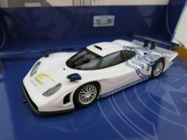 "Fly Carmodel, Porsche 911 GT1 1998 ""Real Madrid"""