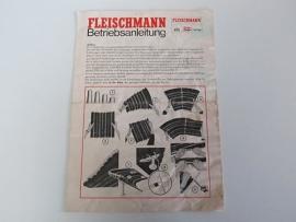 Instructie en onderhoud (DE)
