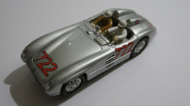 Carrera Evolution, Mercedes-Benz 300 SLR Mille Miglia 1955