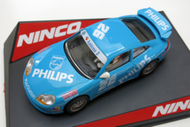 "Ninco, Porsche GT3 ""Philips"""