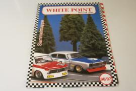 White Point verzamelaarsmap