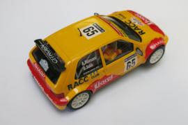 "Ninco, Citroën Saxo JWRC ""RACC D. SOLA"" (Limited Edition)"