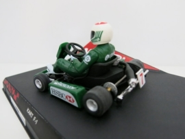 "Ninco, Kart F1 Series ""GREEN"""