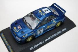 Scalextric, Subaru Impreza WRC nr. 3